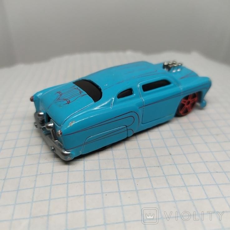 Машинка Leadfoot. Maisto (9.20), фото №8