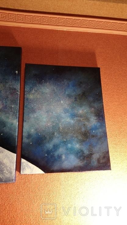 Голубая луна, фото №3