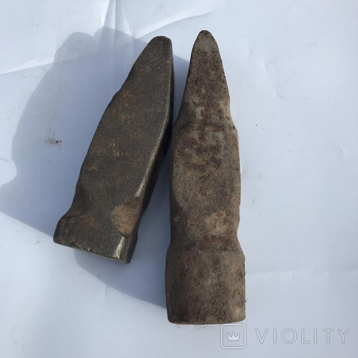 2 кузнечных молотка, фото №2