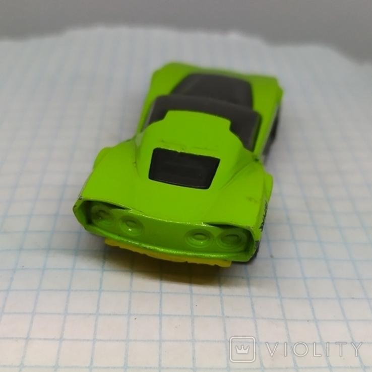 Машинка 2011 Hot Weels. (9.20), фото №6