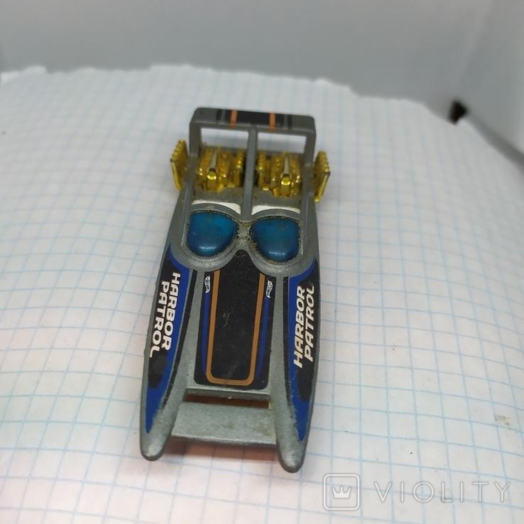 Машинка 2009 Hot Weels. (9.20), фото №4