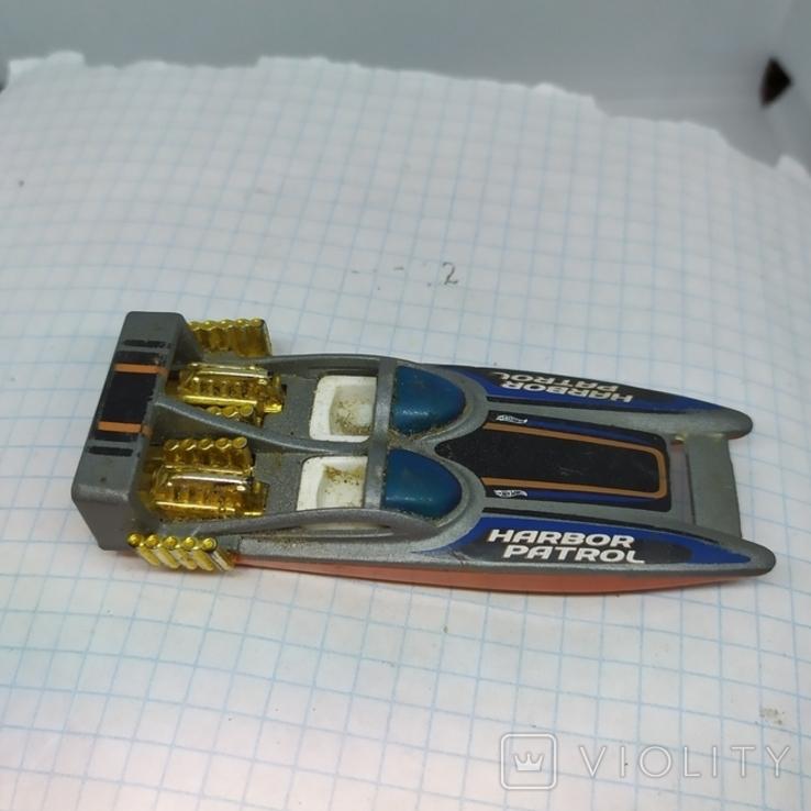Машинка 2009 Hot Weels. (9.20), фото №9