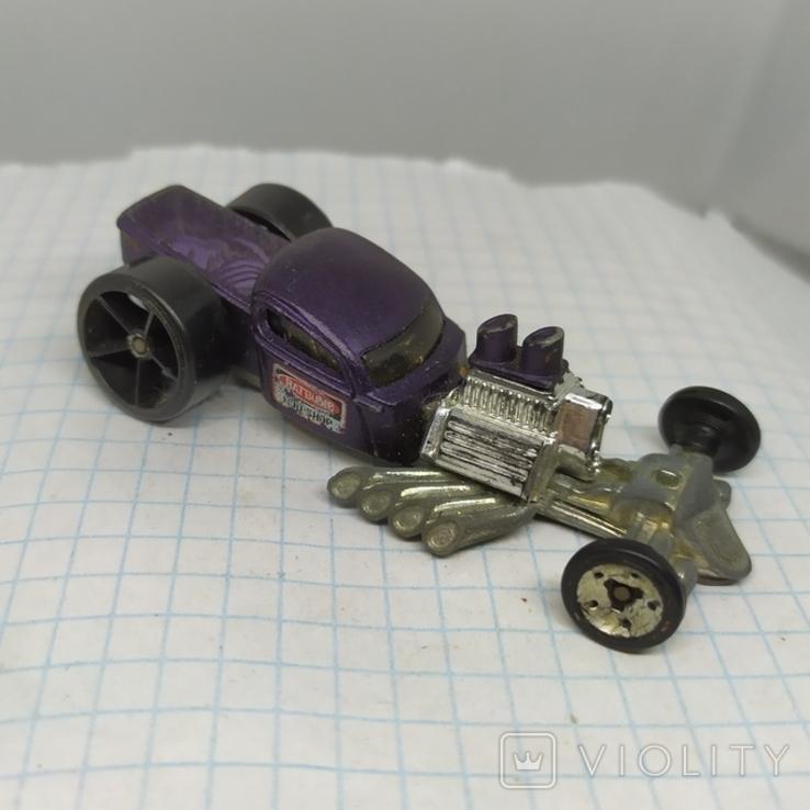 Машинка Hot Weels. (9.20), фото №2