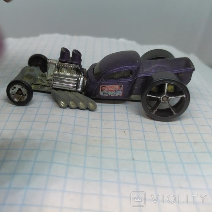 Машинка Hot Weels. (9.20), фото №5