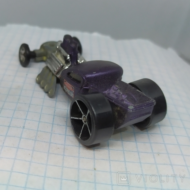 Машинка Hot Weels. (9.20), фото №6