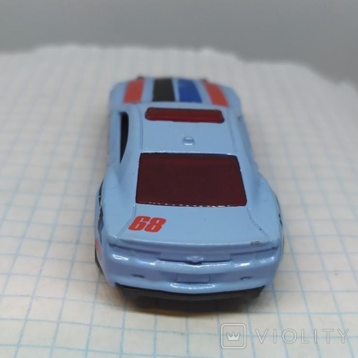 Машинка Hot Weels. (9.20), фото №7