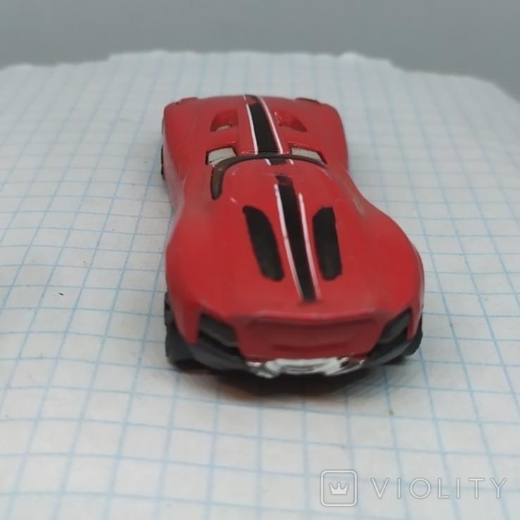 Машинка 2014 Hot Weels. (9.20), фото №6
