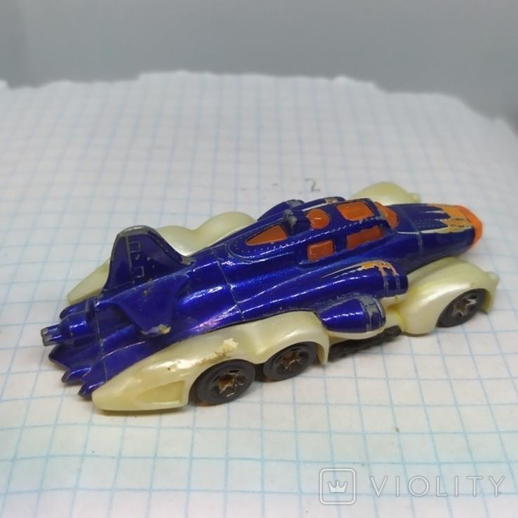 Машинка Hot Weels (9.20), фото №7