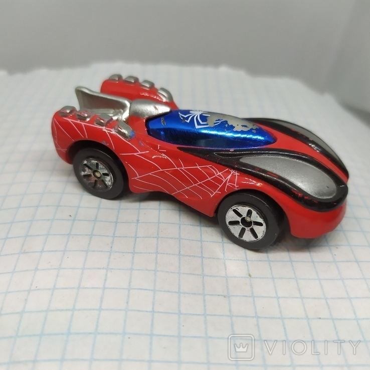 Машинка 2003 Maisto (9.20), фото №2