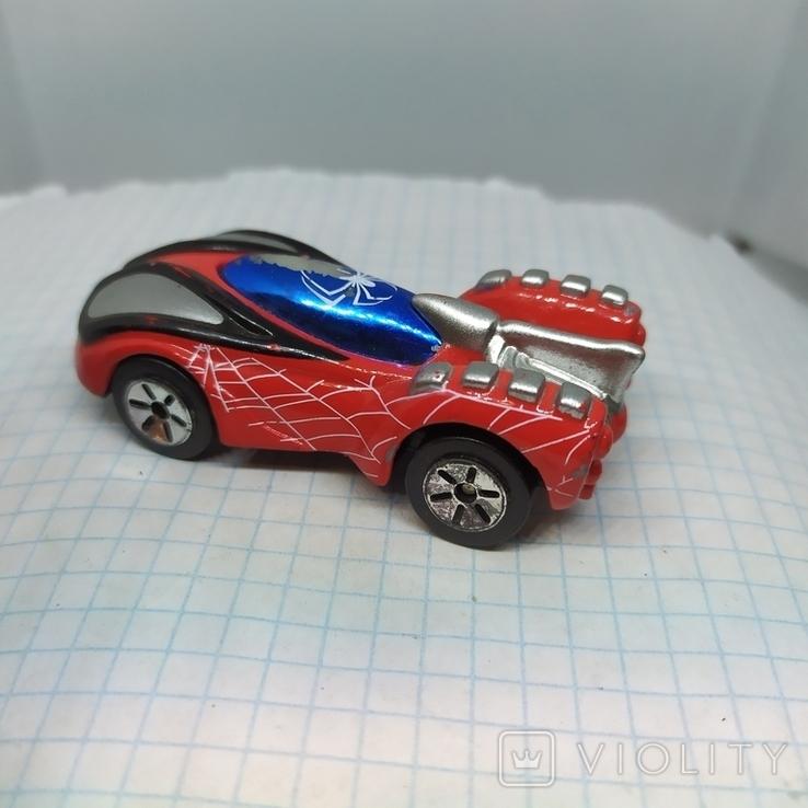 Машинка 2003 Maisto (9.20), фото №5