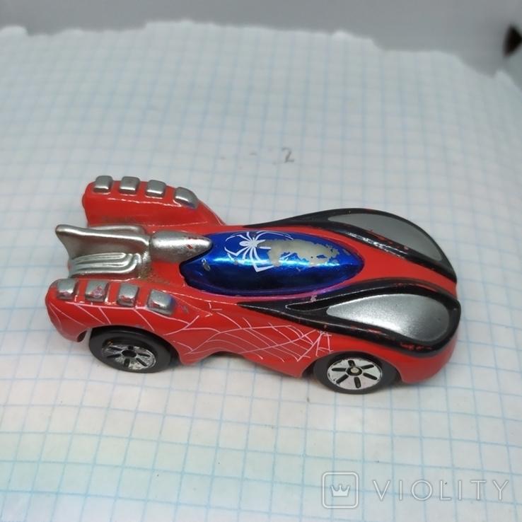 Машинка 2003 Maisto (9.20), фото №8