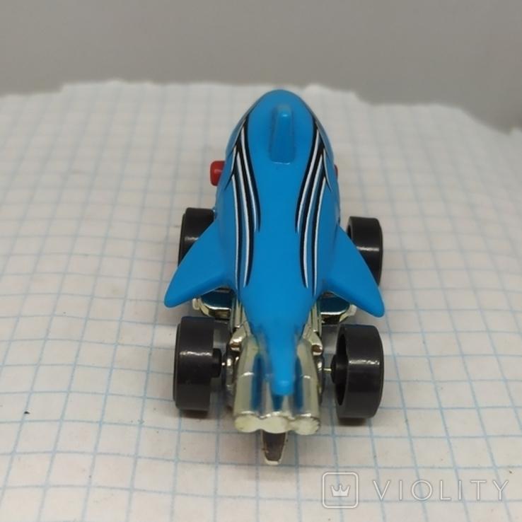 Машинка Акула (9.20), фото №6