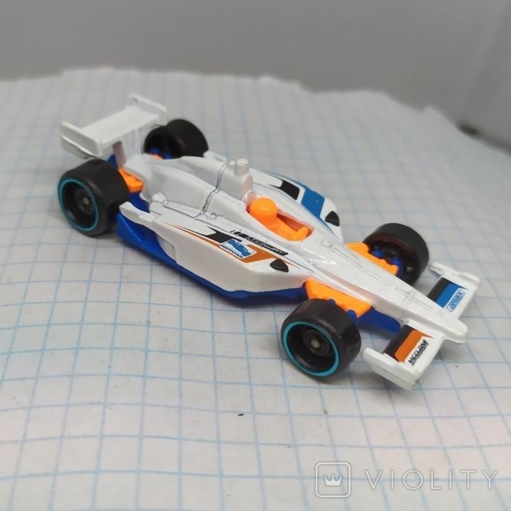 Машинка 2011 Hot Weels. (9.20), фото №2