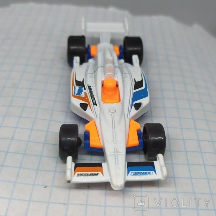 Машинка 2011 Hot Weels. (9.20), фото №3