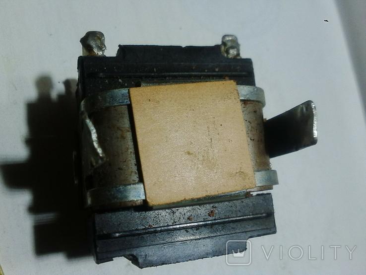 Трансформатор ТП-8-3, фото №5
