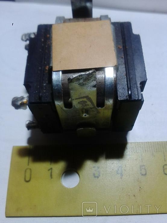 Трансформатор ТП-8-3, фото №6