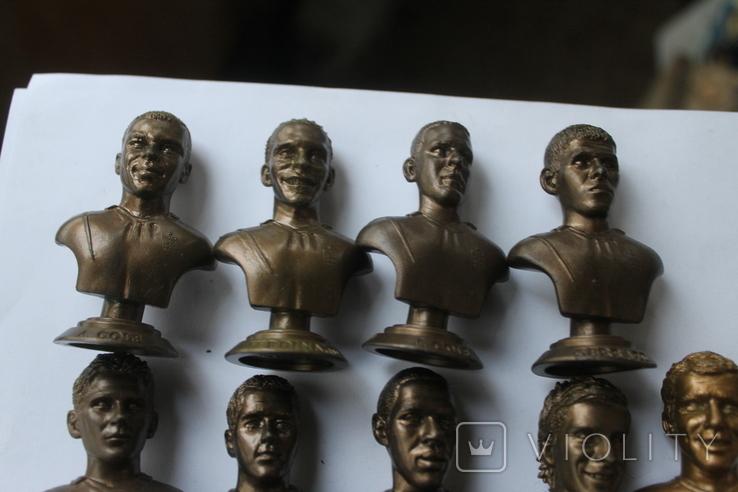 Футболисты сборной Англии 13 шт., фото №3
