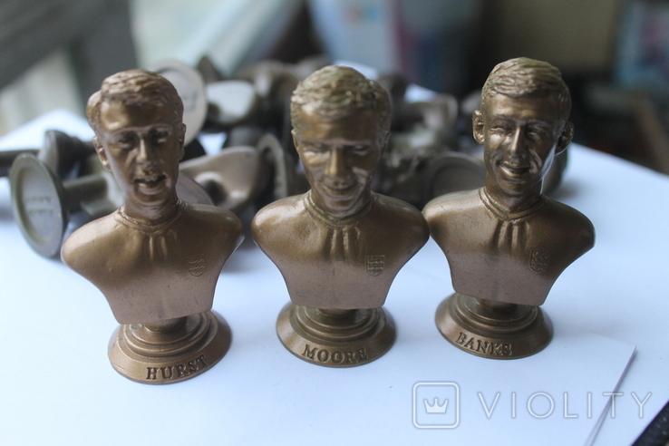 Футболисты сборной Англии 13 шт., фото №12