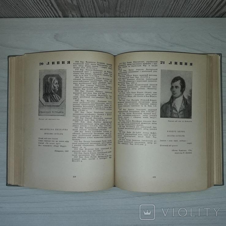 Літературний щоденник Київ 1966 Уложив Микола Терещенко, фото №10