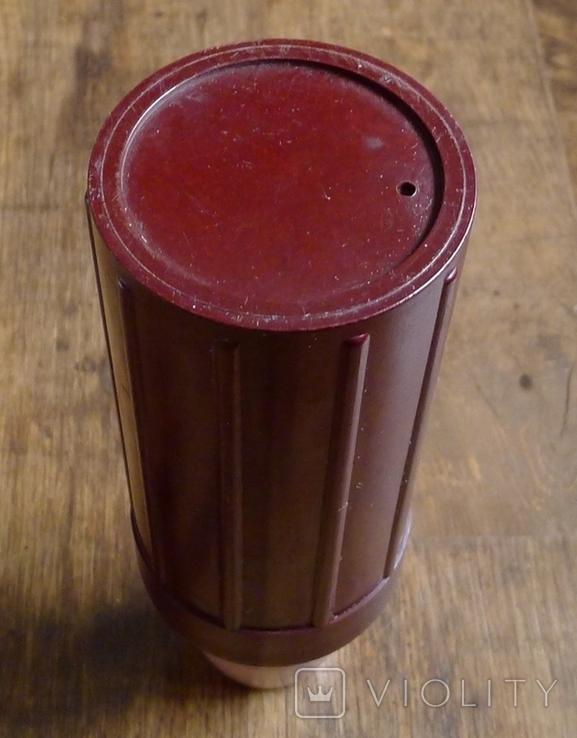 Старый бакелитовый термос., фото №10