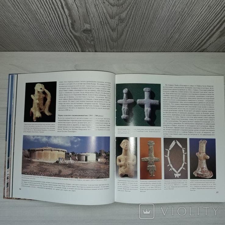 Кипр Альбом фотографий Никосия 2013 Природа, история, жизнь на Кипре..., фото №7