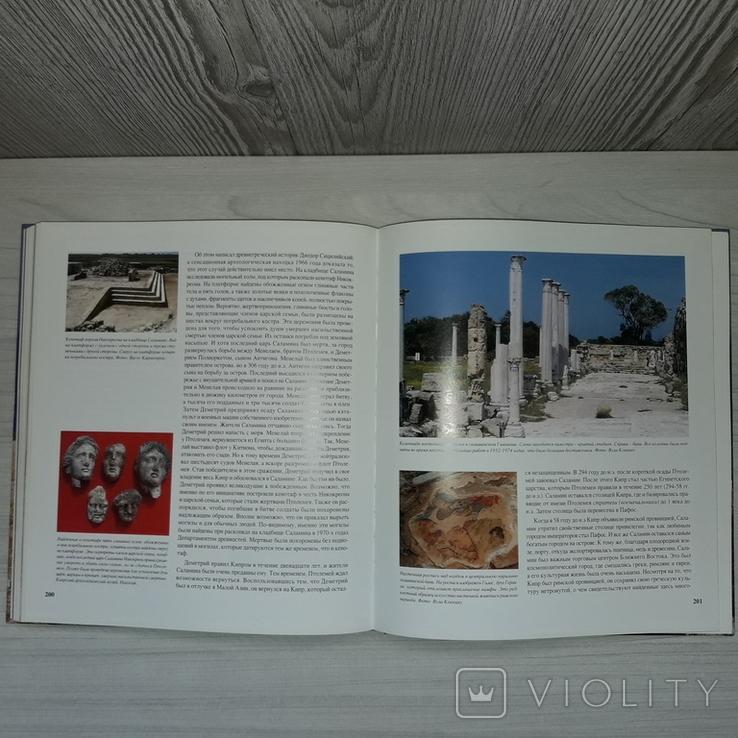 Кипр Альбом фотографий Никосия 2013 Природа, история, жизнь на Кипре..., фото №10
