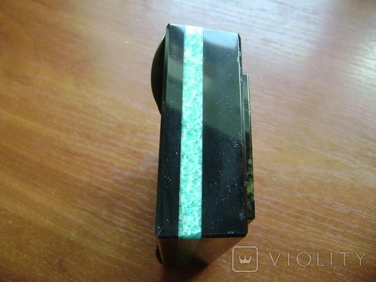 Пепельница камень из СССР, фото №9