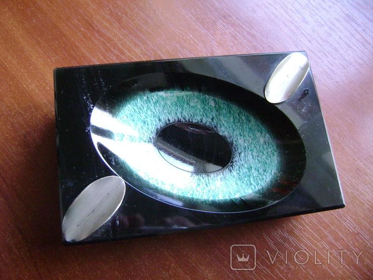 Пепельница камень из СССР, фото №12