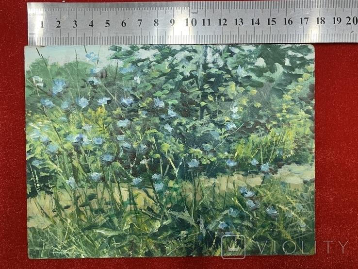 Картина пейзаж, фото №2