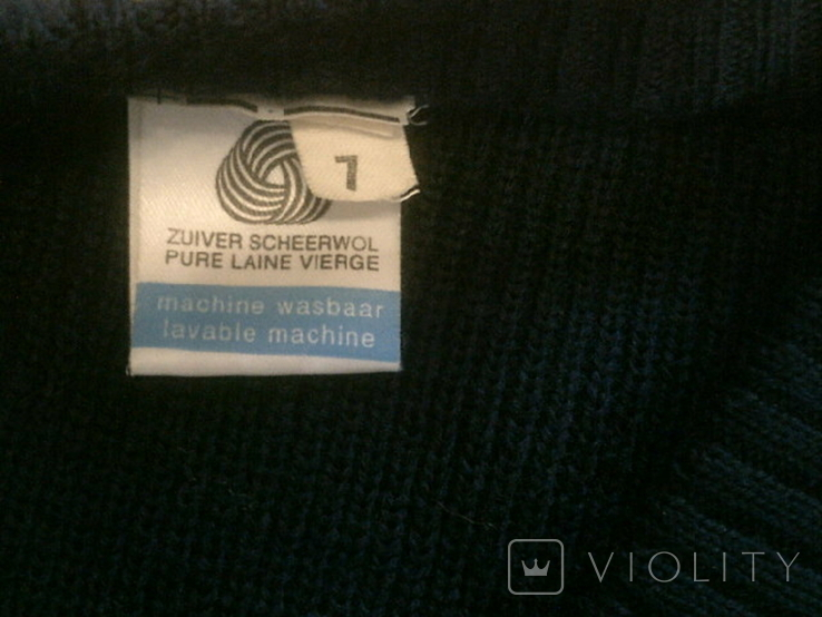 MOS (Нидерланды) - куртка,х/б,свитер, фото №10