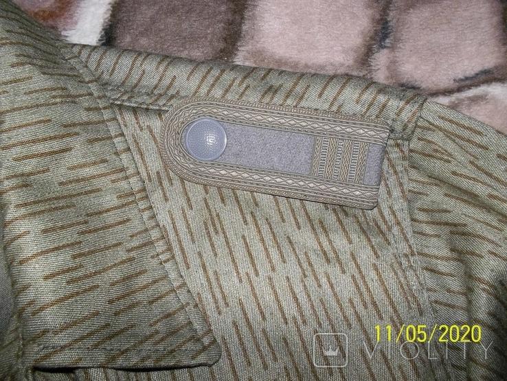 Форма     куртка и  штаны   фенрих -  курсант 4 курс. гдр.  германия., фото №5