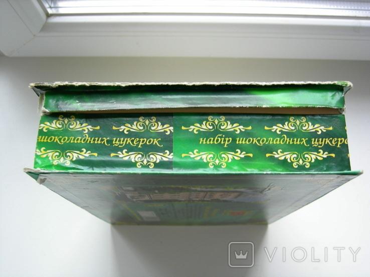 """Коробка от конфет """"Асорти"""" Винница, фото №6"""