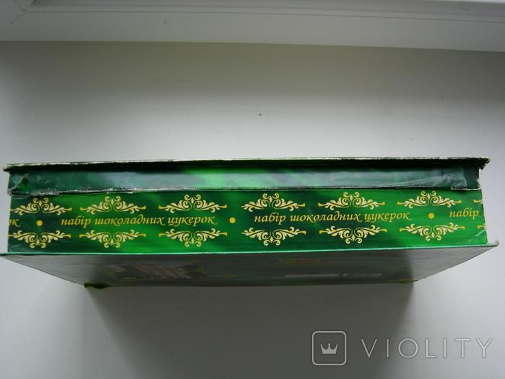 """Коробка от конфет """"Асорти"""" Винница, фото №7"""