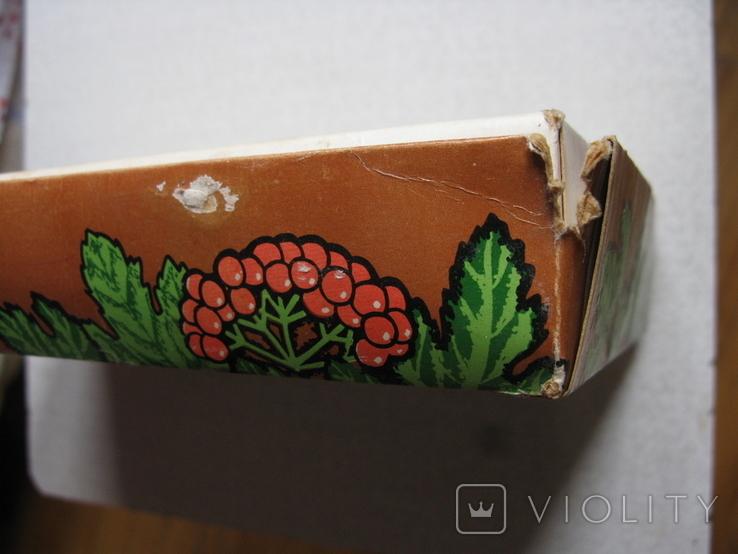 Коробка от Пряник Золотоношский, фото №4
