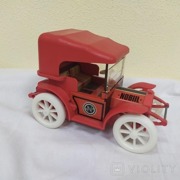 Машинка Norma Modiil. СССР, фото №2