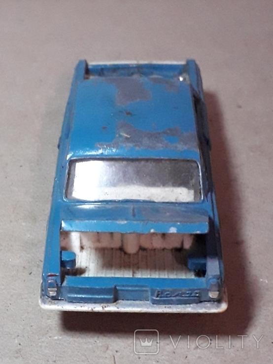 Модель машины Волга М24-01 СССР на реставрацию, фото №4