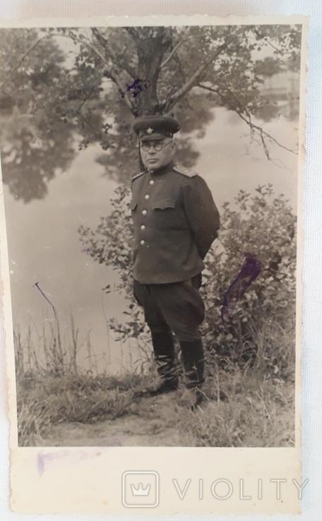 """Фотография """"Полковник""""  (8*13), фото №3"""