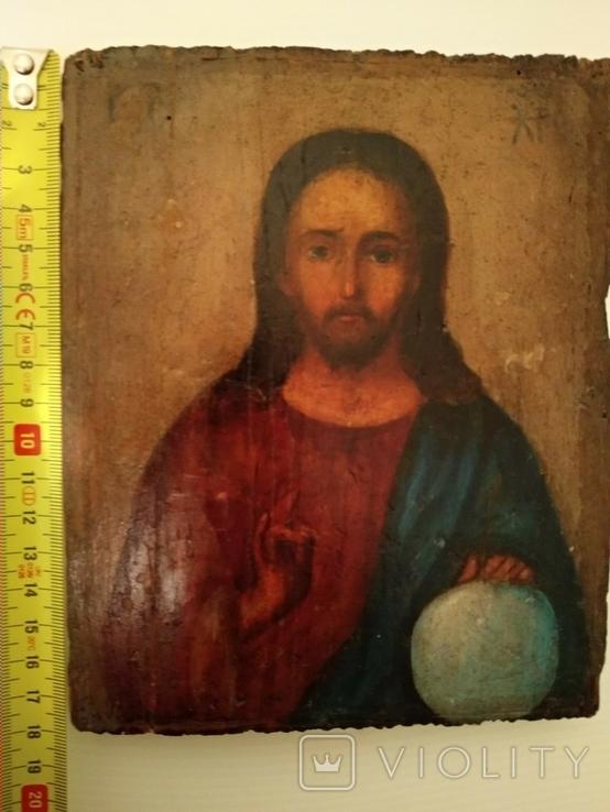 Ікона Ісуса Христа, фото №3