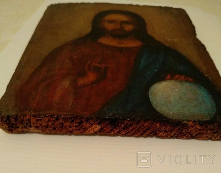 Ікона Ісуса Христа, фото №6