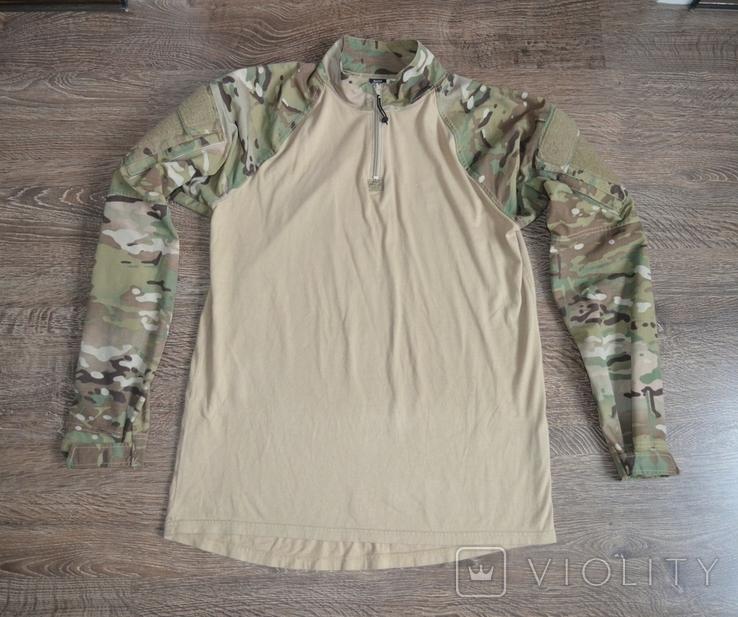 Kитель -рубашка камуфляжная LBX Tactical, фото №2