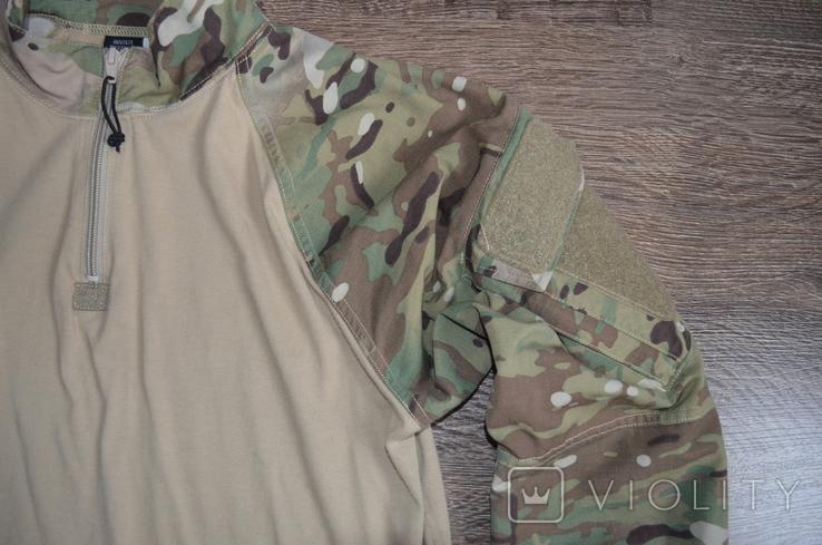 Kитель -рубашка камуфляжная LBX Tactical, фото №4