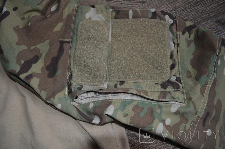 Kитель -рубашка камуфляжная LBX Tactical, фото №9
