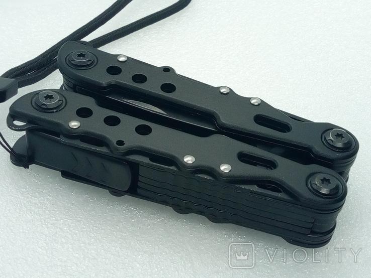 Miltec Black Cobra, фото №7