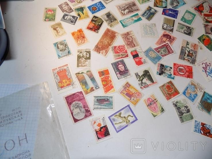 Много марок, фото №4