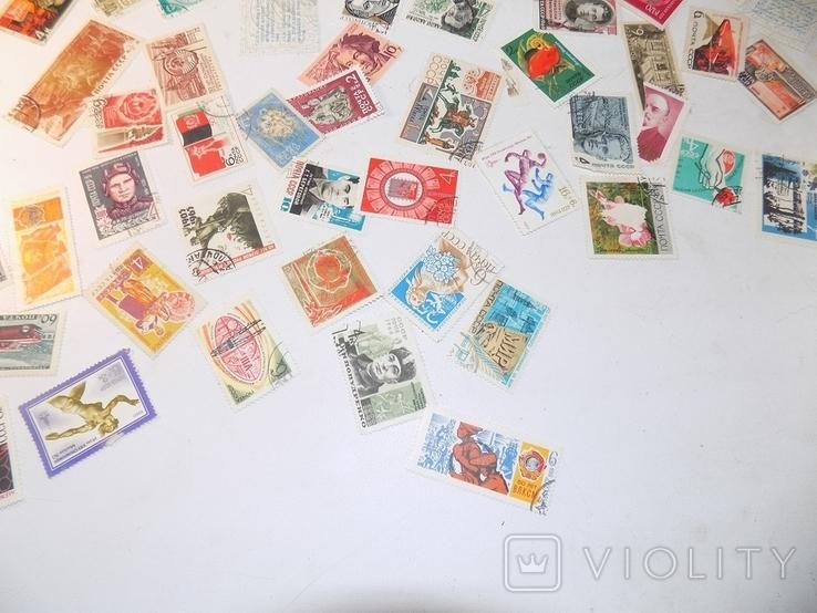 Много марок, фото №5