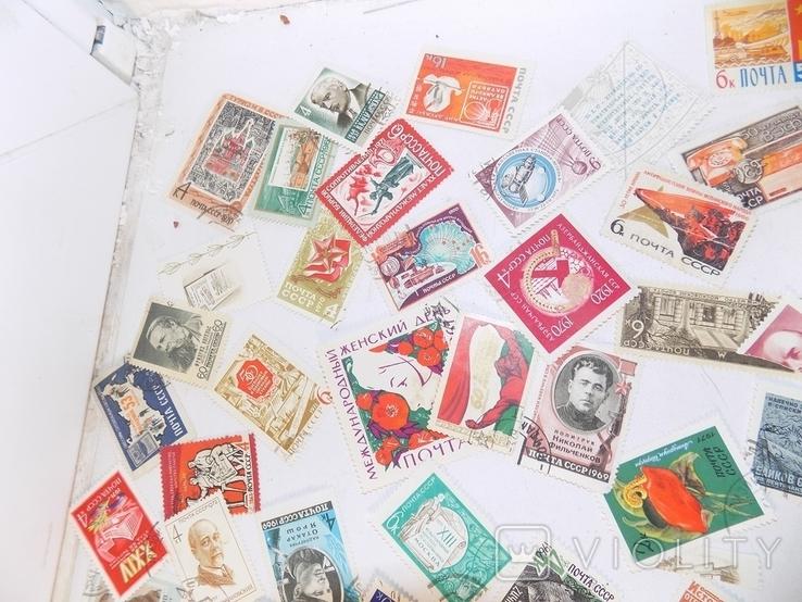 Много марок, фото №7
