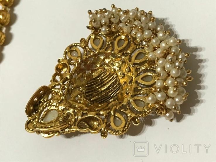 Ожерелье и кулон, фото №8