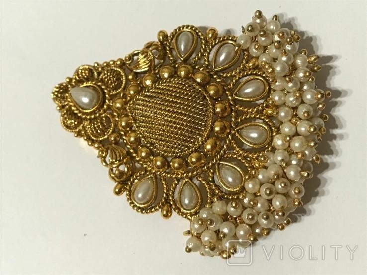 Ожерелье и кулон, фото №9