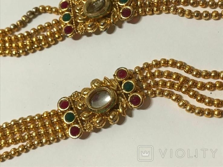 Ожерелье и кулон, фото №10