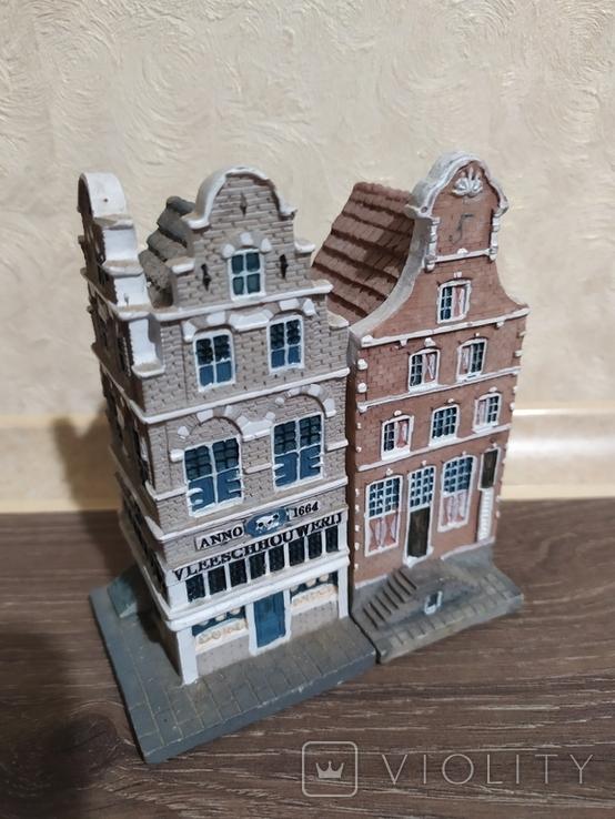 Сувенирные домики.Голландии., фото №2